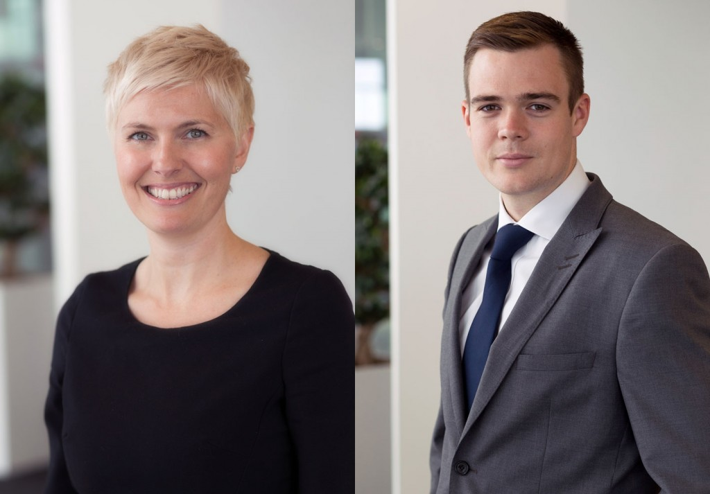 NorthEdge strengthens new business team