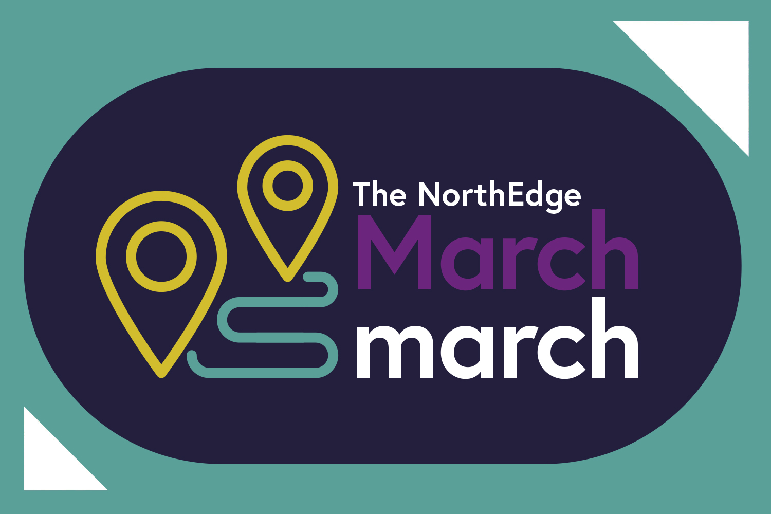 The NorthEdge 'March march'