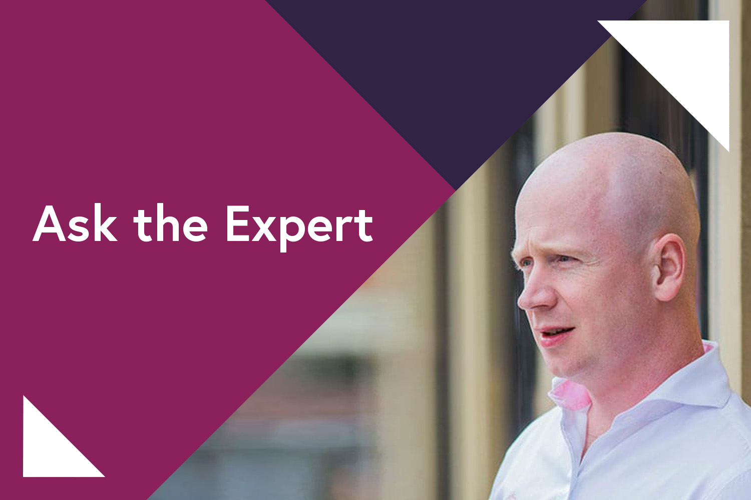 Ask the Expert: building a marketing strategy that delivers growth