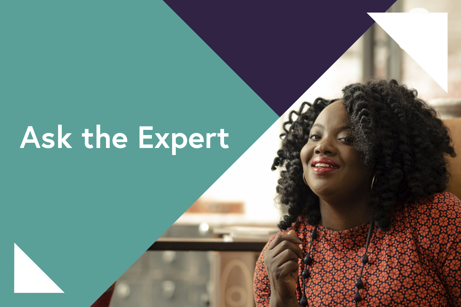 Ask the Expert: Helping leaders lead courageously and inclusively