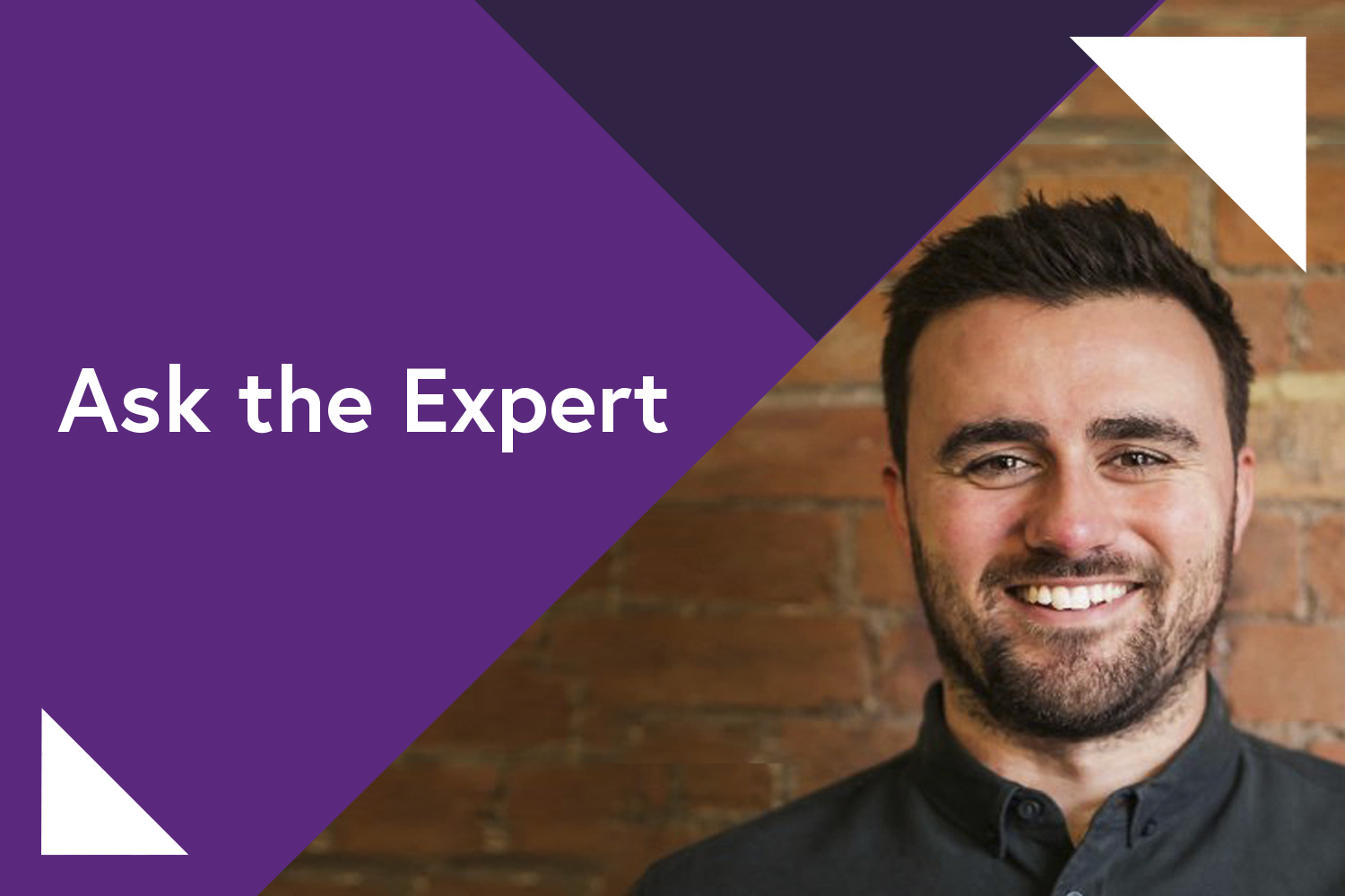 Ask the Expert: Digital Transformation